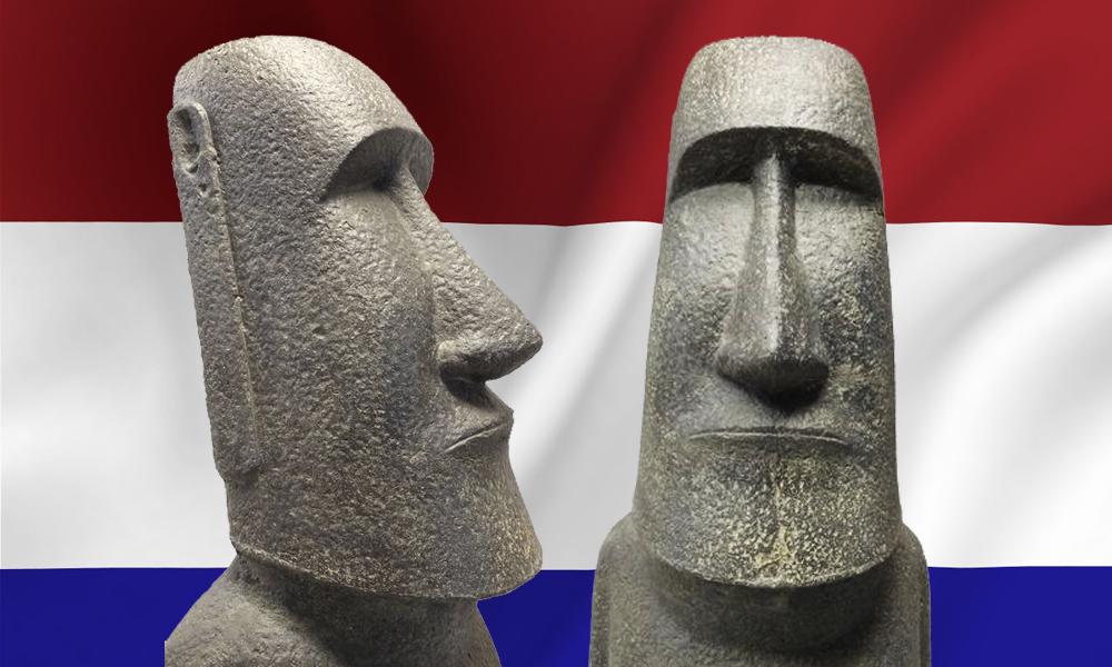 Paaseilandbeelden NL