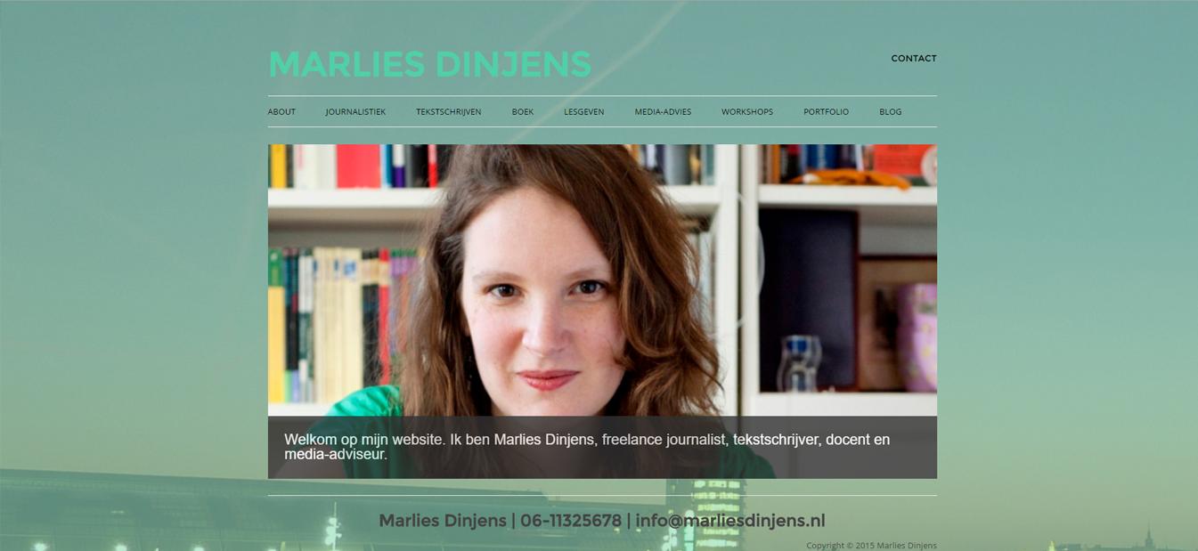 Marlies Dinjens