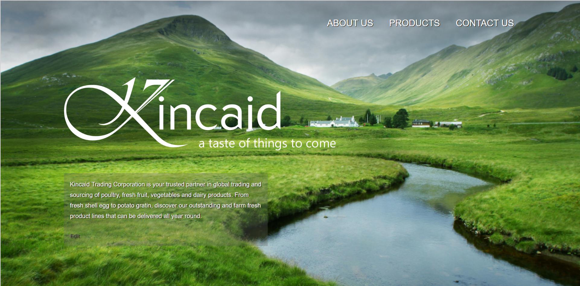 Kincaid Trading
