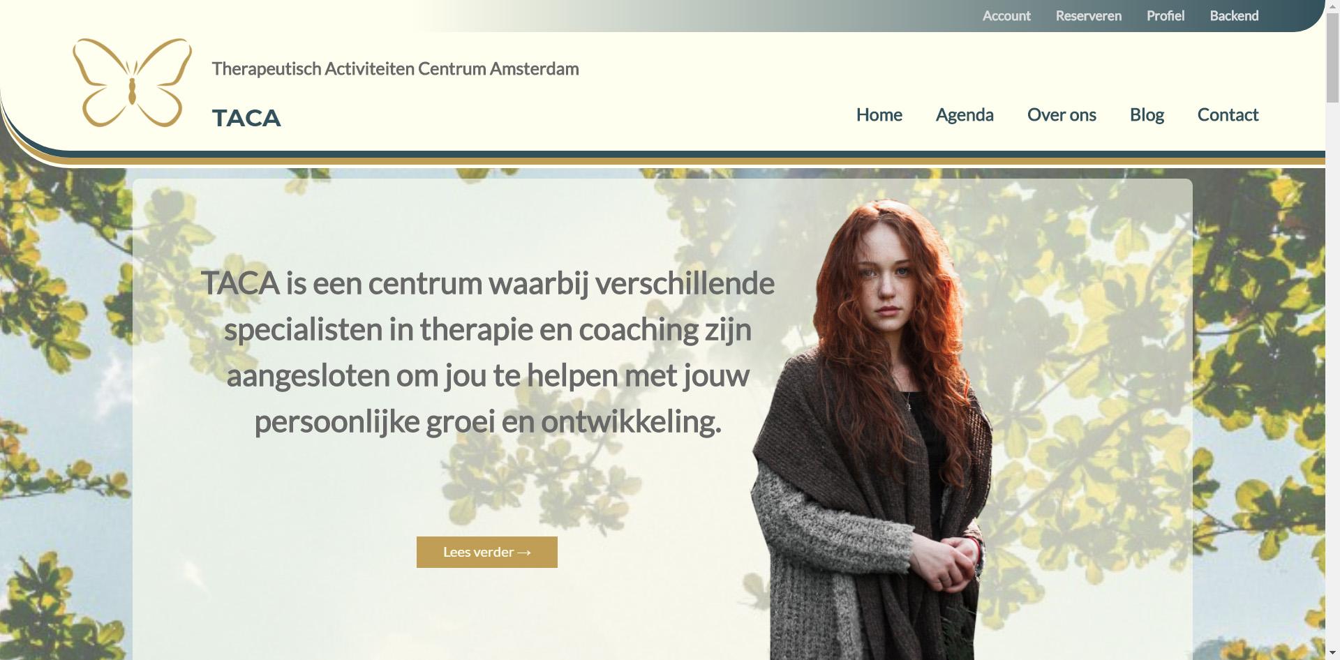TACAmsterdam